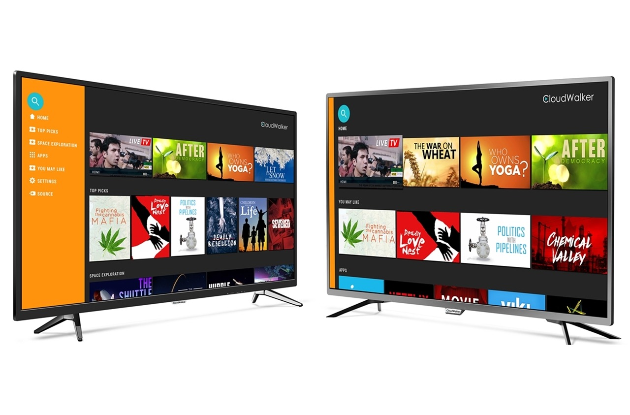 Smart TV vs Android TV Difference