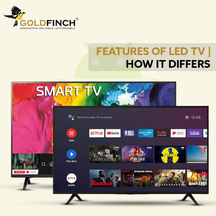 Low Cost LED TV Deals